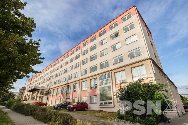 Obchodní prostory o celkové ploše 350 m² - 3/7