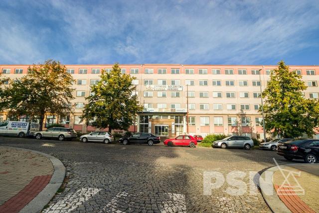 Obchodní prostory o celkové ploše 350 m² - 5/7