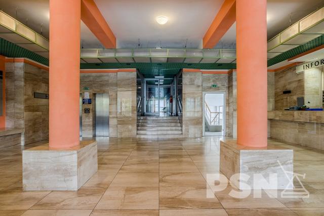 Obchodní prostory o celkové ploše 350 m² - 6/7