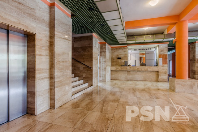 Obchodní prostory o celkové ploše 350 m² - 7/7