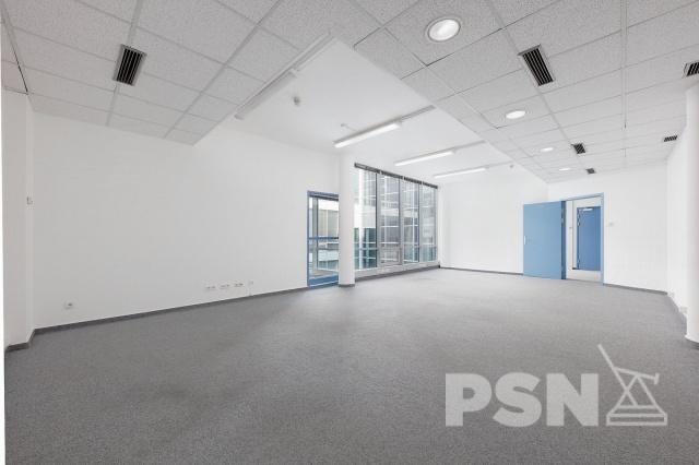 Kanceláře Krakovská 9, Praha 1 - Nové Město