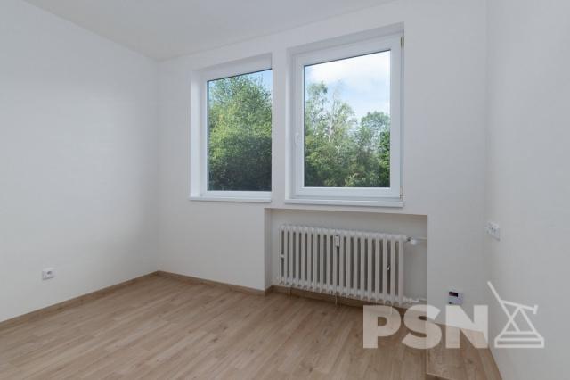 Accommodation unit Peroutkova 81, Praha 5