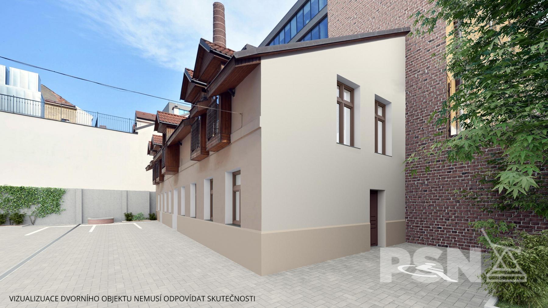 Rezidence U Náplavky