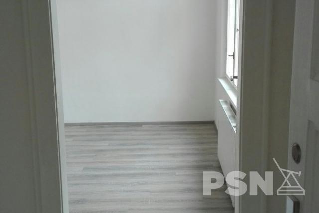 Pronájem bytu 1+kk Jaurisova 7, Praha 4
