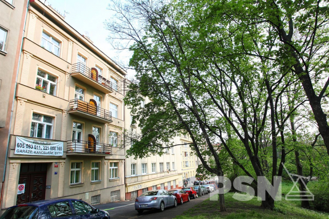 Jaurisova 1467/7, 140 00 Praha4-Nusle, Czechia