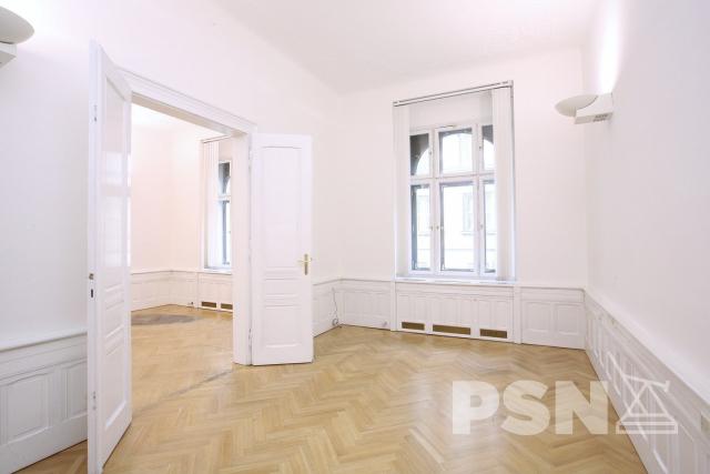 Pronájem kanceláře 73 m² vcentru Břehová 208/8, Josefov, 110 00 Praha-Praha1, Czechia