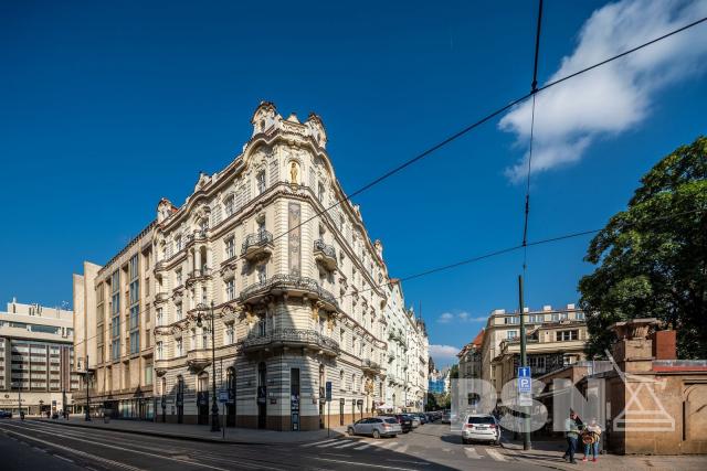 Břehová 208/8, Josefov, Praha 1
