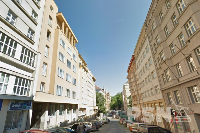 Pronájem bytu 4+1 Blanická 2028/15, 120 00 Praha 2-Vinohrady, Czechia