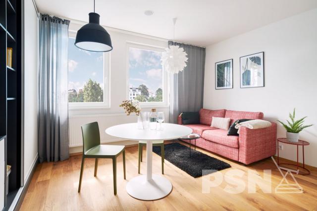 accommodation unit Perucká 2483/9, Praha 2