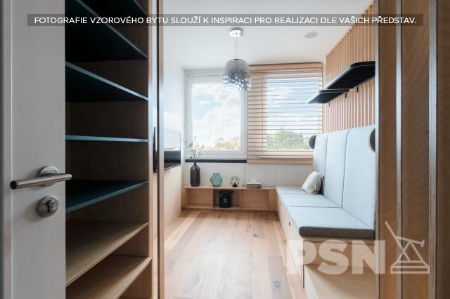 Accommodation unit - 9/21