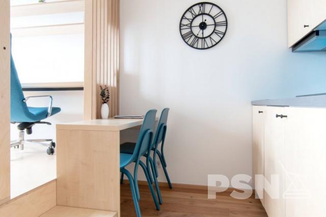 accommodation unit Perucká 2483/9 - 34/39