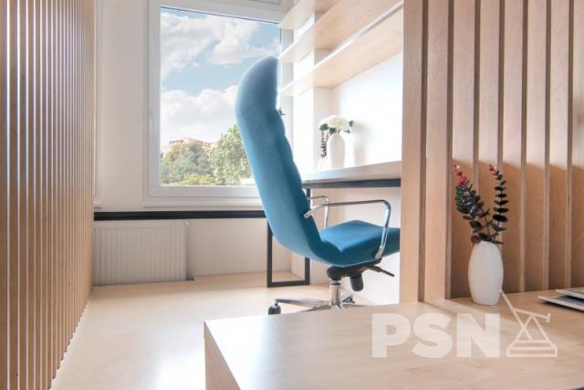 accommodation unit Perucká 2483/9 - 35/39