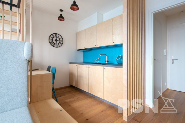 accommodation unit Perucká 2483/9 - 36/39