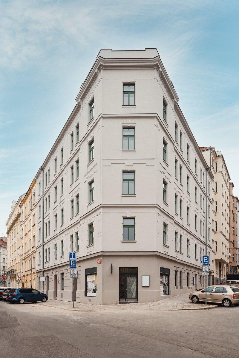 Rezidence U Prokopa - КВАРТИРА №