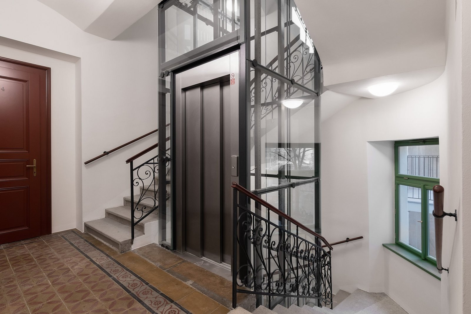 Rezidence U Prokopa - FLAT No.