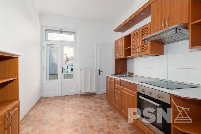 квартира 4+1 Blanická 15, 120 00 Praha 2-Vinohrady,