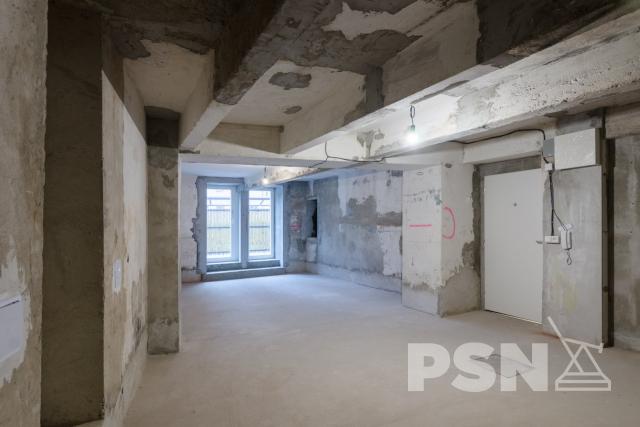 non-residential unit - atelier