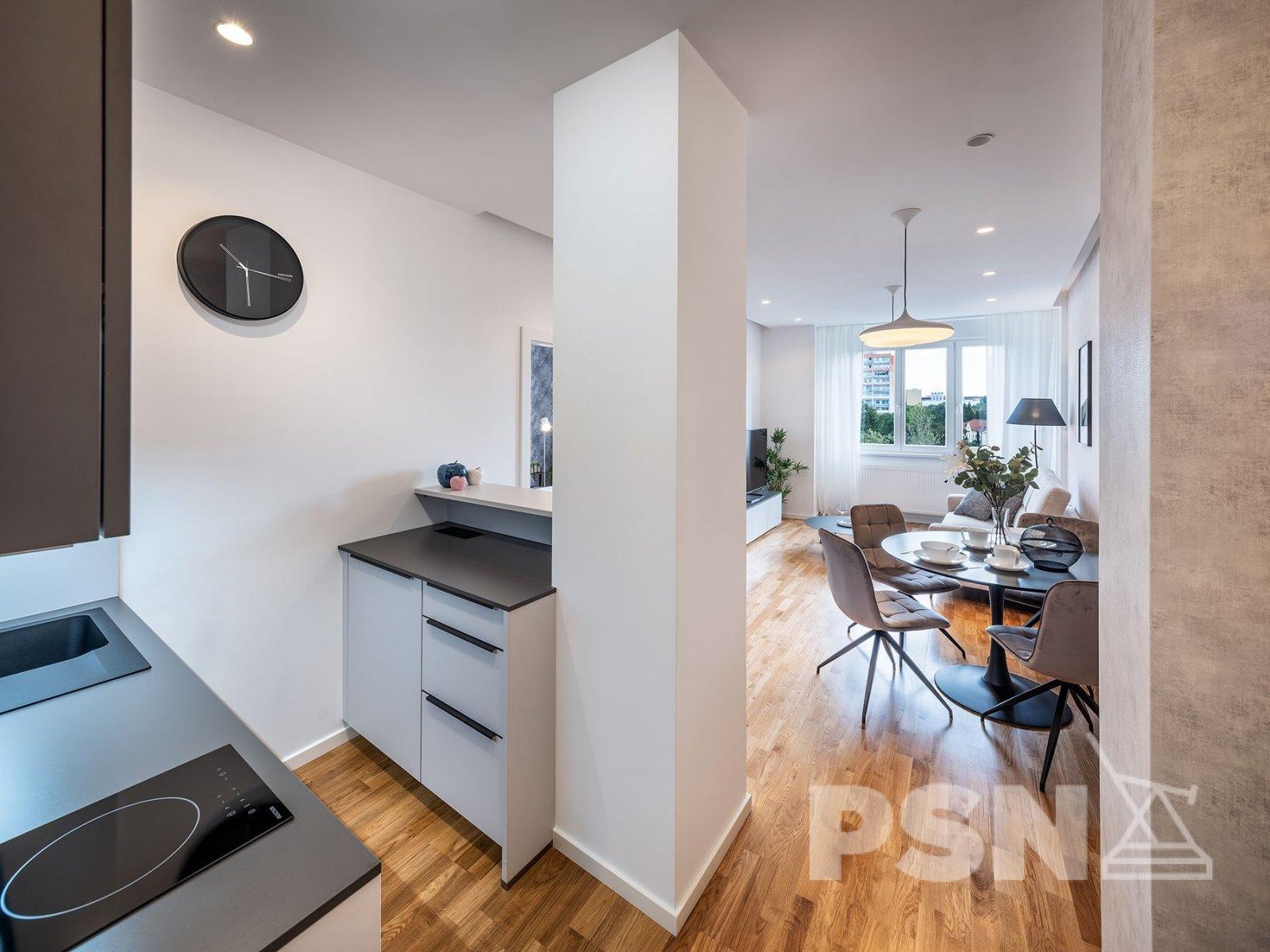 Přípotoční 35 - non-residential unit - atelier No.  3