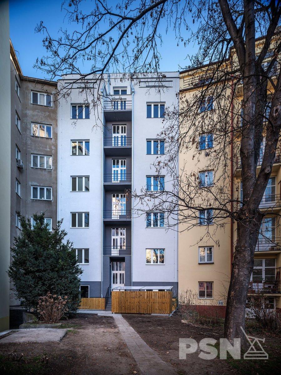 Přípotoční 35 - коммерческая единица - ателье №  3
