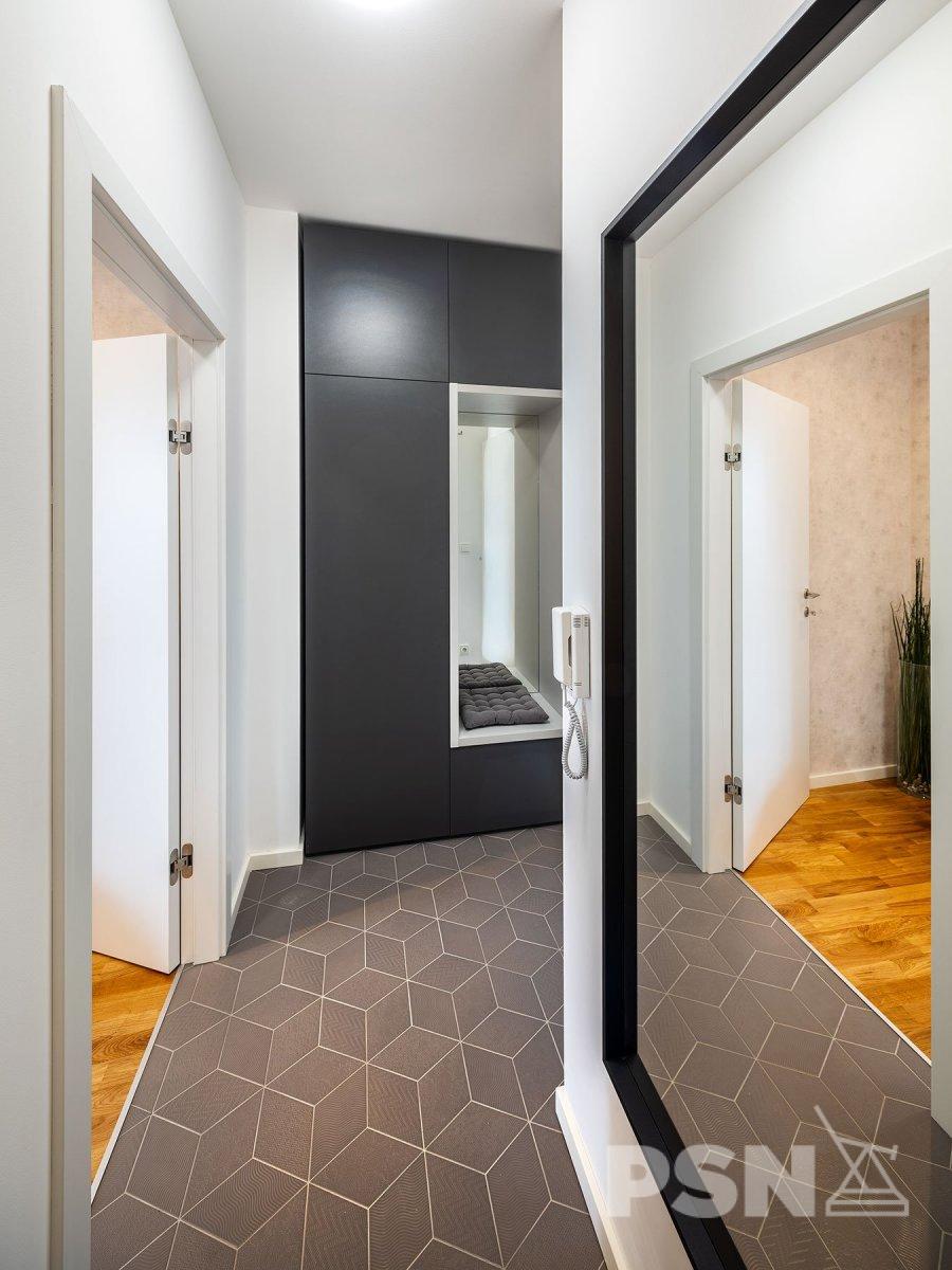 Přípotoční 35 - non-residential unit - atelier No.  12