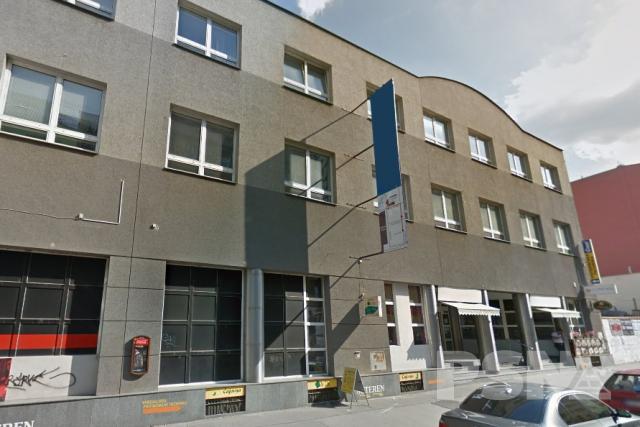 Obchodní prostory Drahobejlova 36, Praha8