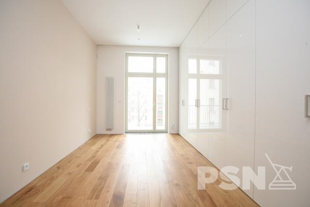 Pronájem bytu Laubova 5, Praha2