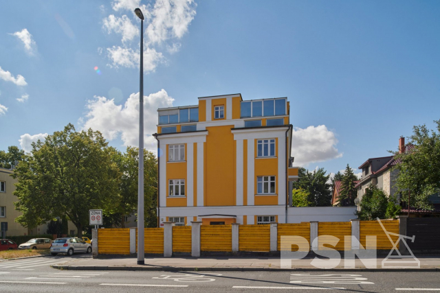Pronájem domu naPraze6 Za Vokovickou vozovnou