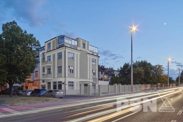 Prodej domu naPraze6 Za Vokovickou vozovnou 362/19, Praha 6