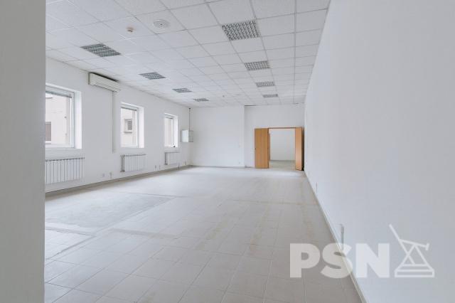 Pronájem kanceláře Drahobejlova 36, Praha 8