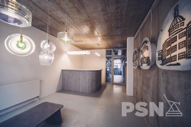 Moderní kanceláře 62 m2 v centru Hradce Králové - 3/5