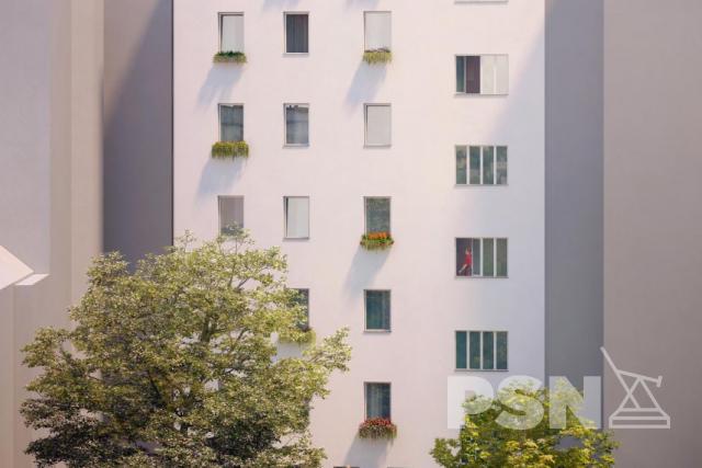 housing unit - 2+kk - 3/16