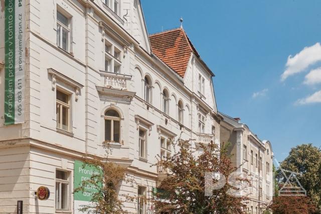 Muchova 4, Praha 6