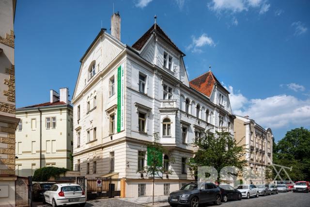 Muchova 4, Praha6