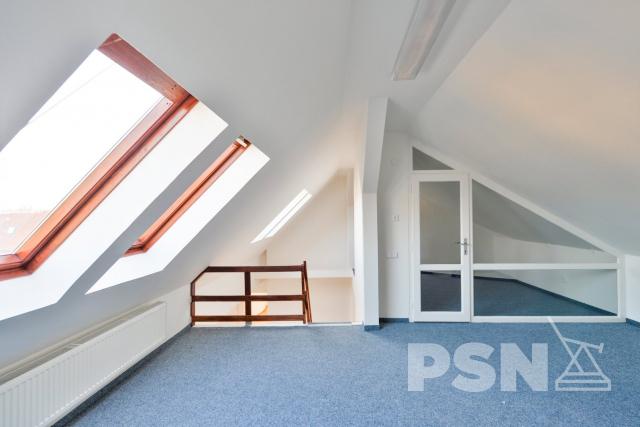 Kancelářské prostory Kodaňská 47, Praha 10-Vršovice