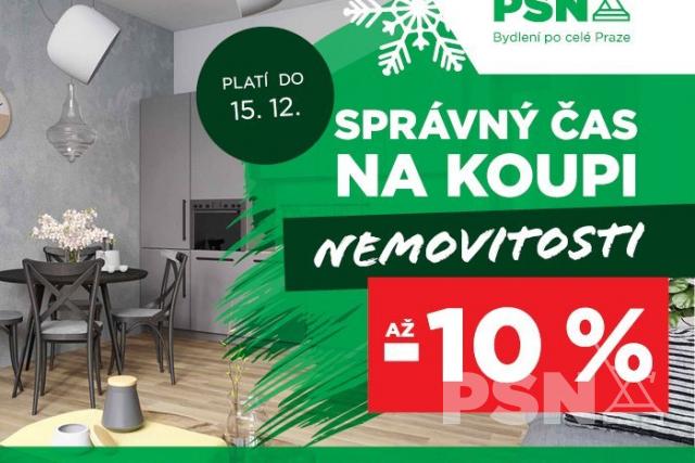 rozestavěná bytová jednotka Konšelská 1403/2, Praha 8