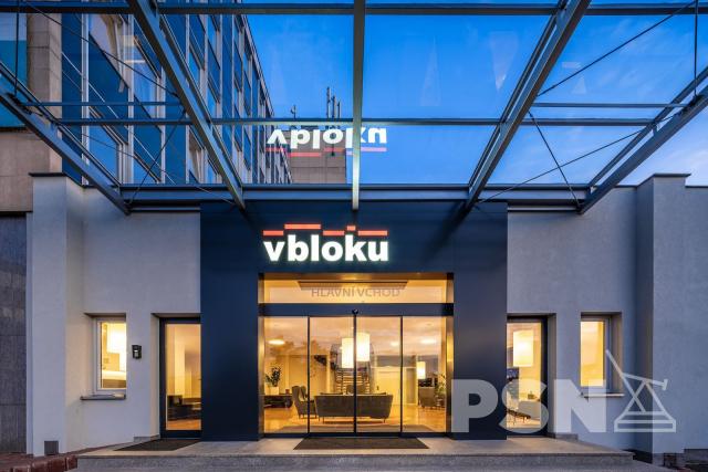 Peroutkova 81, Praha 5