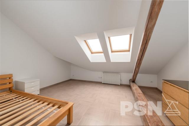 Pronájem bytu 2+1 Jaromírova 57, Praha 2 - Nusle