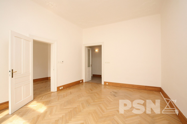 Kanceláře Břehová 8, Praha 1