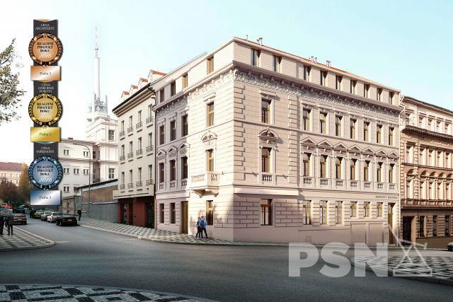 Rezidence U Bojovníka