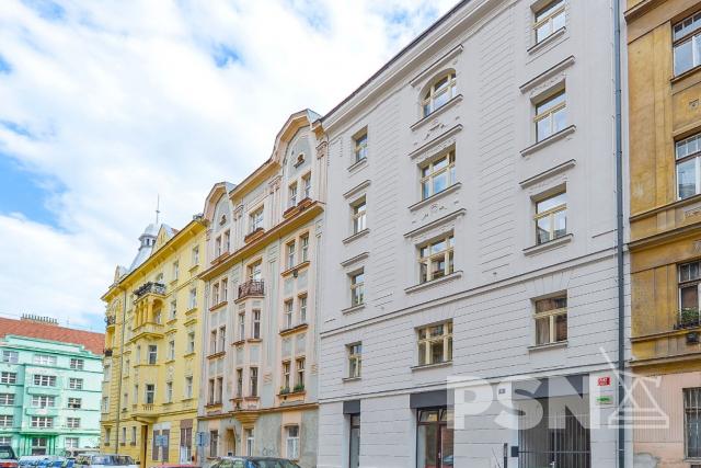 Rezidence U sv. Václava