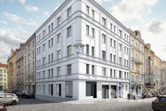 Rezidence U Sv. Václava II