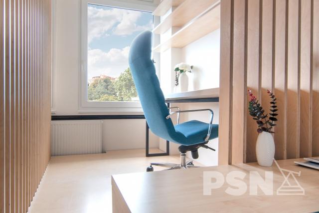 accommodation unit Perucká 2483/9 - 6/39