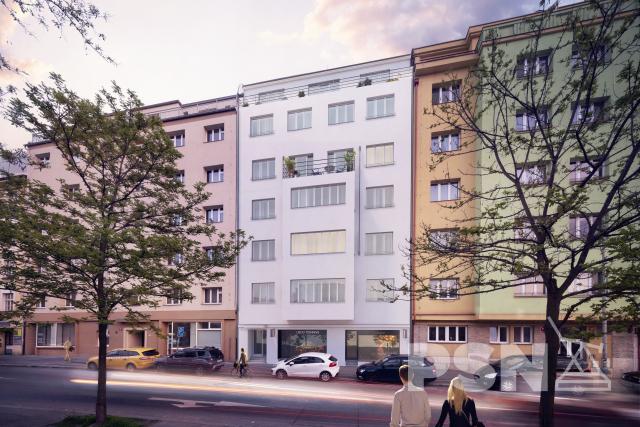 Rezidence Dr. Holého