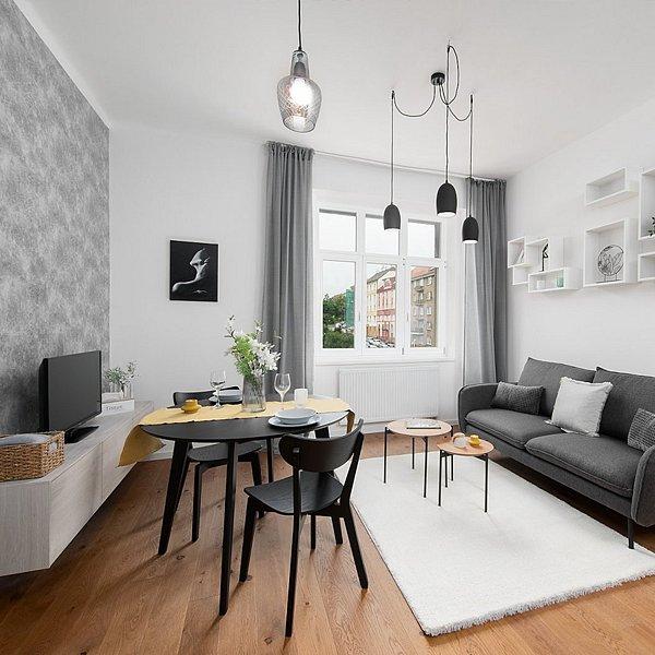 Poslední byty v rezidenčních projektech