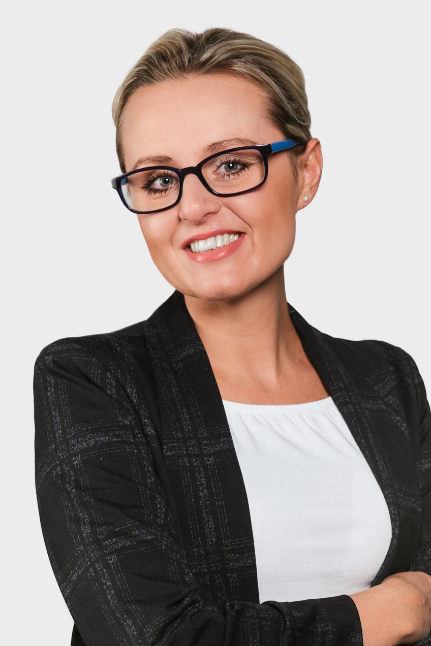 Veronika Kšánová
