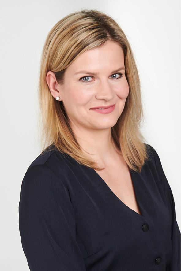 Olga Holečková