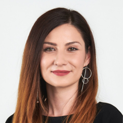 Ing. Gabriela Juhászová