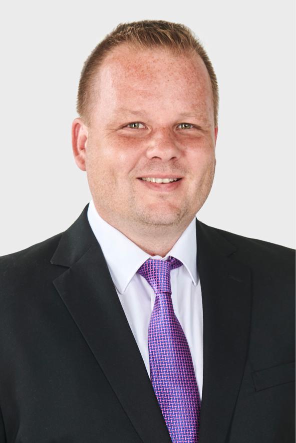 Ing. Michal Vaněk