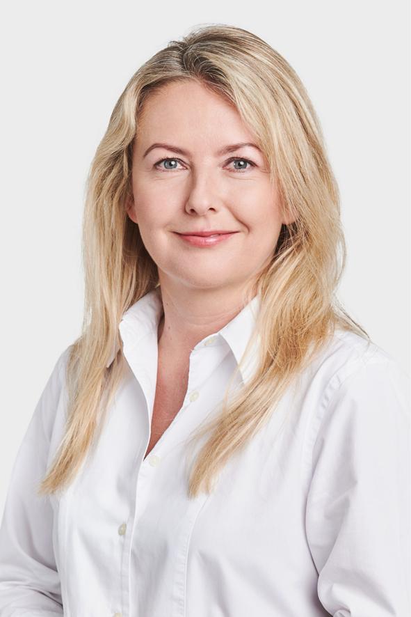 Milada Sokolová