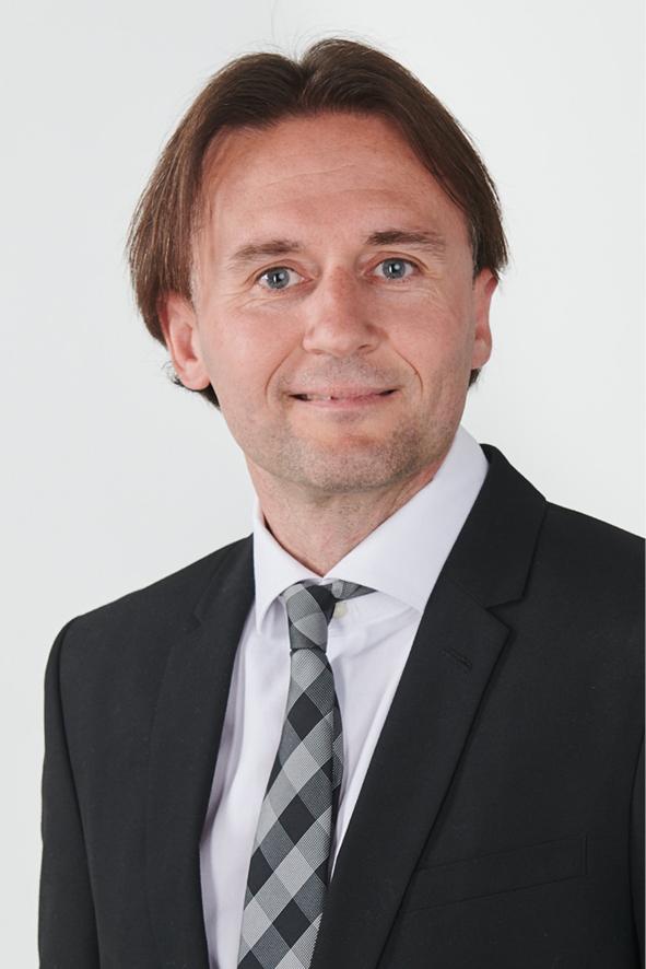 Marek Lyach